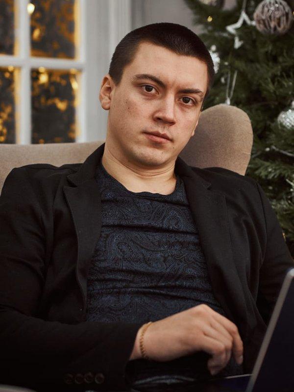 Ощепков Макар Геннадьевич