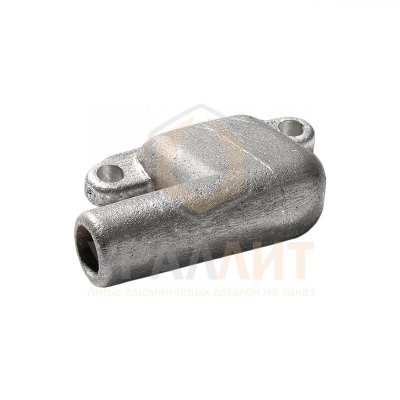 4320Я-3509275-10 Патрубок впускной компрессора